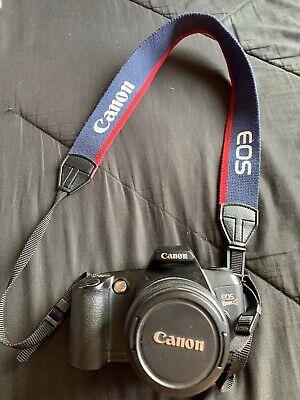 Canon Rebel EOS Rebel G