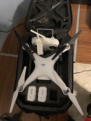 phantom 3 standard With Carrying Took place And Extra Battery