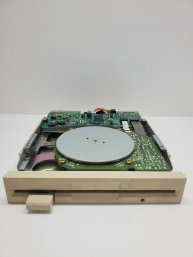 """Canon MD 5501 5.25"""" floppy disk drive"""