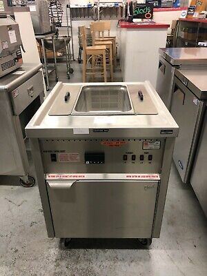 Quest Metal Products - Custom Electric Rethermalizer - Refurbished