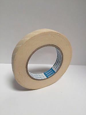 2 X 34 X 60 Yds Autoclave Sterilization Indicator Tape Dental Tattoo -fda