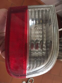 Tail light RH Lower