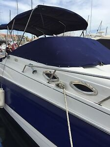 2005 Regal Commodore 30ft Cruiser  $9999 Adelaide CBD Adelaide City Preview