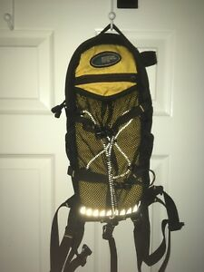 Mountain equipment co-op hydro back pack