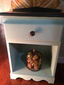 End table PPU