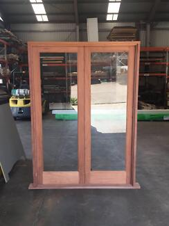 french doors in Gold Coast Region, QLD | Building Materials ...