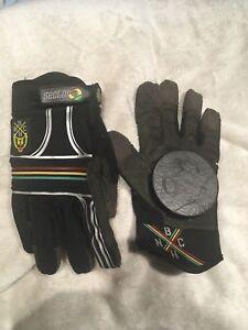 Sector 9 lsliding gloves
