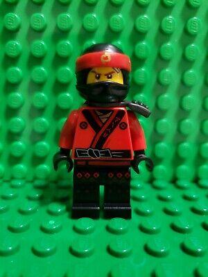 Lego Ninjago Kai Movie Katana Holder Minifigure 70618 10739 70606 70611 njo316