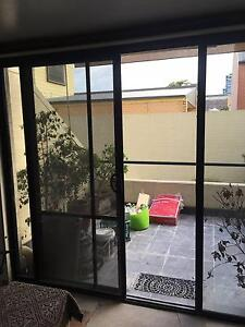 Sliding glass doors (2 of 2) Camperdown Inner Sydney Preview