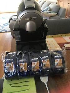 Lavazza Coffee Machine Elderslie Camden Area Preview