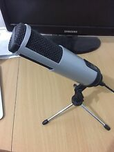 MXL TEMPO USB condenser microphone Rowville Knox Area Preview