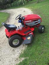 MTD Ride on Lawn Mower Bracknell Meander Valley Preview