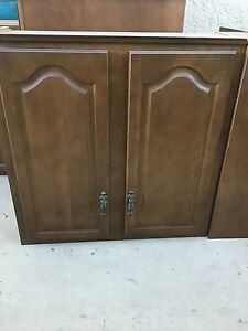 Cabinets for sale in Pincher Creek