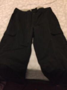 Red cap work pants (7 pairs) size 38