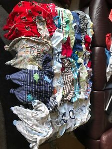Huge lot. Everything from 6 months/ 6 to 9 month/ 9 to 12 month