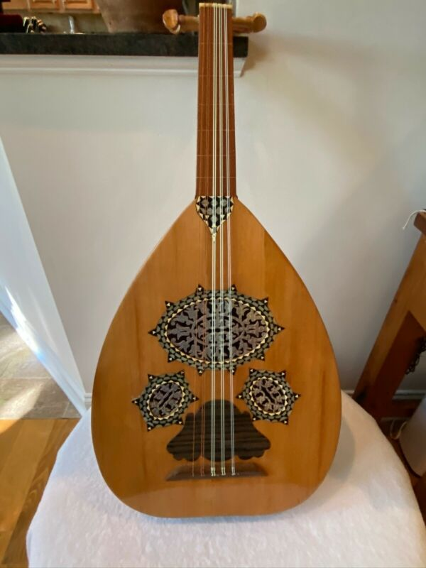Egyptian Oud - Excellent Condition -