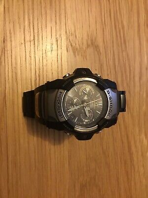 Casio Vintage Collection GS-1100-1AER G Shock Giez Limited Edition NOS Watch Uhr