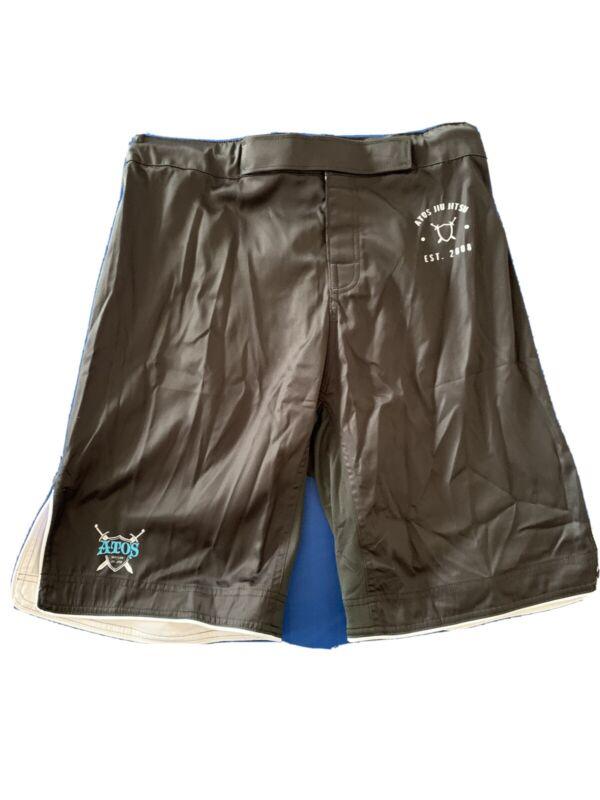 ATOS BJJ Shorts Size 36