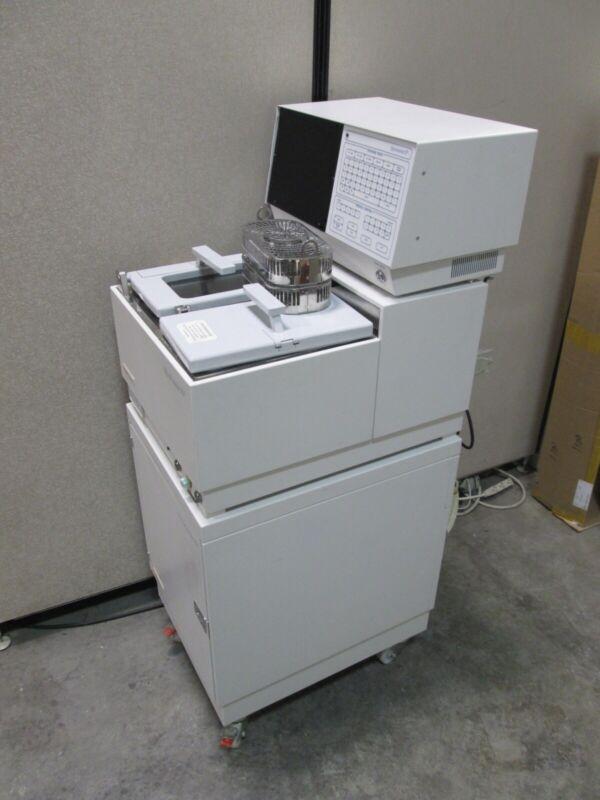 Shandon Hypercenter XP Tissue Processor, *For Parts*, Power: 120V 60Hz 150VA