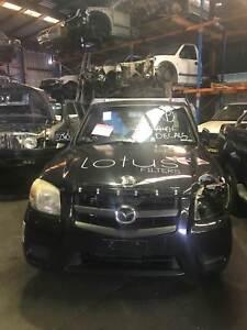 Mazda bt50 in brisbane region qld wrecking gumtree australia mazda bt50 in brisbane region qld wrecking gumtree australia free local classifieds fandeluxe Image collections