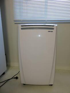 Portable Air Conditioner Heat And Cool Sydney City Inner Sydney Preview
