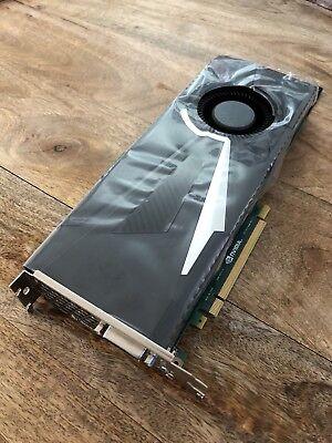 NVIDIA GeForce GTX 1080 Video Card - BRAND NEW! No Limit!!!