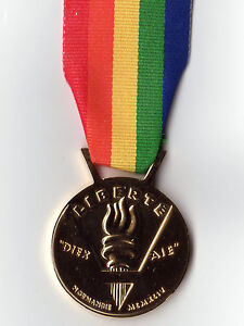 The-Commemorative-OPERATION-OVERLORD-Full-size-Medal