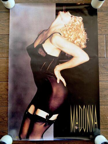 Madonna Vogue Poster - $9.99