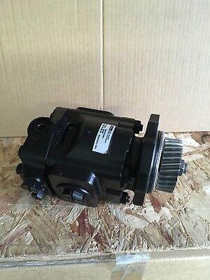 Genuine Parkerjcb Hydraulic Pump With Gear 20902700 20917400 Made In Eu