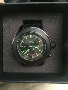 Elini Barokas men's watch