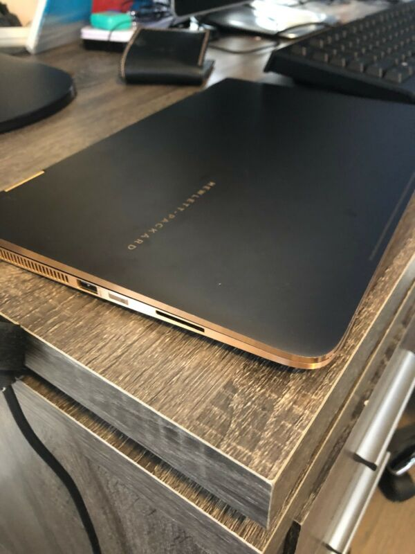 """HP Spectre x360 Convertible Laptop Tablet i7 512 GB 15"""""""