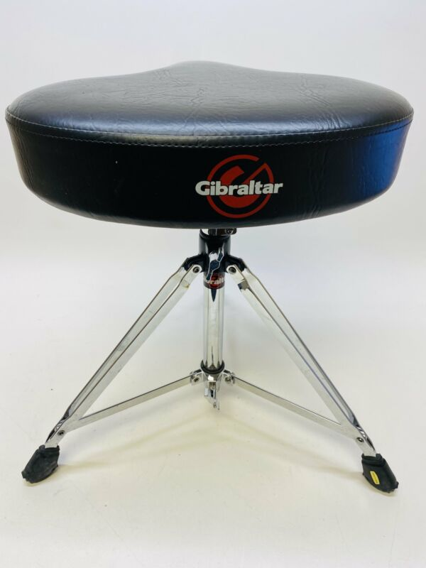 Gibraltar Bicycle Tractor Drum Throne