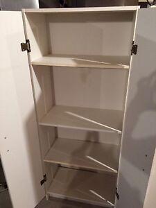 White cabinets Kitchener / Waterloo Kitchener Area image 1