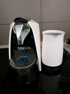 Easycino coffee machine