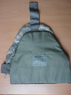 1 Armteil einer ACU - Improved Outer Tactical Vest ()