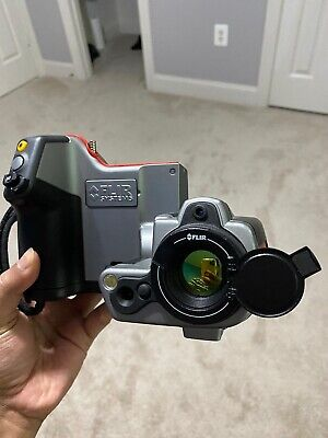 Flir T360 Thermal Imaging Infrared Camera