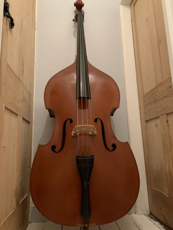 Full Size Double Bass
