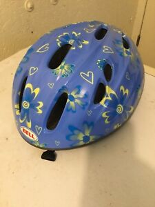 Bell Kids bicycle helmet
