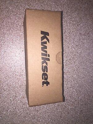 Kwikset Smartkey Lockset With Keys