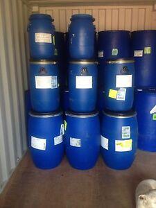 Plastic drum,snap top Tiaro Fraser Coast Preview