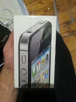 Iphone 4s 64gb new