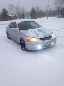 2003 Honda Civic Si Needs Nothing!!!!