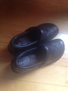 """"""" Born"""" shoes, sz. 6.5"""