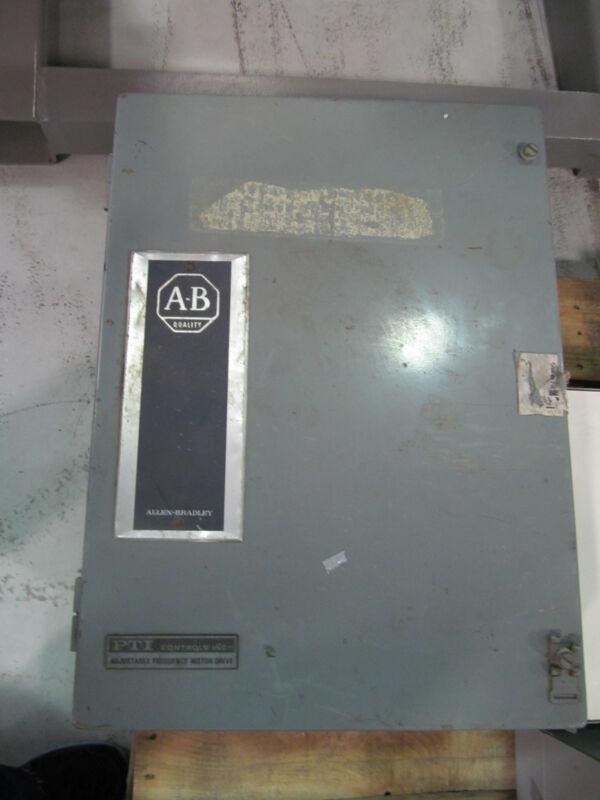 Allen Bradley PTI Control Adjustable Frequency Motor Drive Logic Board 50347-001