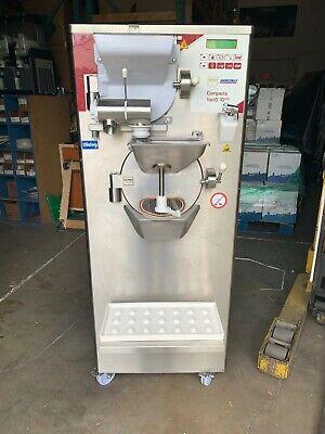Compacta Vario 10 Elite Ice Cream Gelato Machine 220v3 Phase60hz Air Demo