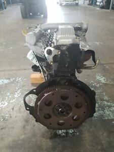 Toyota 1HZ engine