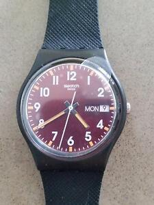 BRAND NEW SWATCH WATCH Roseville Ku-ring-gai Area Preview