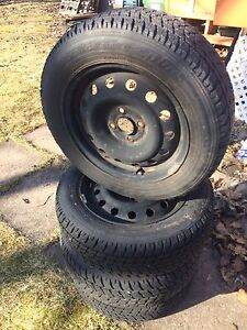 Tires for sale - Toyo G-02 Observe