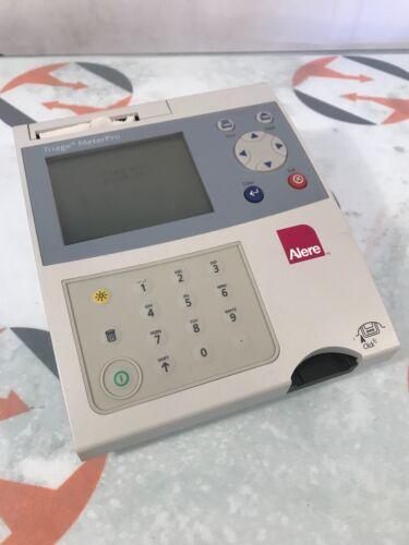 Alere Triage MeterPro Blood Plasma Urine Analyzer System