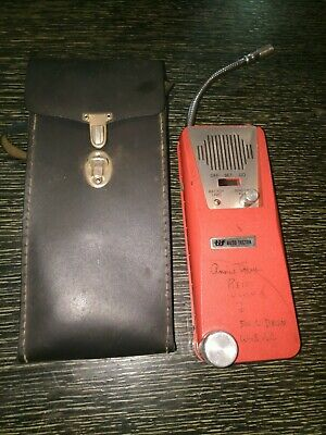 Tif8800 Combustible Gas Detector Preowned